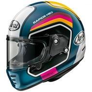 Arai Helmets Neo / Full Face Arai Helmet / Neo / Number Blue