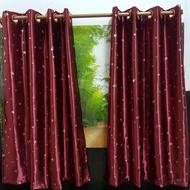 ผ้าม่านหน้าต่าง ผ้าม่านสำเร็จรูป ผ้าม่านกันแสง