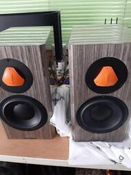 Dynaudio Special Forty SPECIAL 40周年 書架喇叭