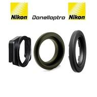 又敗家@原廠Nikon方轉圓眼罩DK-22+多尼爾DK2217+原廠Nikon眼罩DK-17適FM10 F80 F75 F70 F65 F60 F55 F50 D780 D750 D610 D600 D7500 D7200 D5600 D5500  D3400 D3300