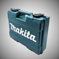 กล่องเครื่องมือ MAKITA สำหรับใส่สว่าน makita 12V.สว่าน สว่านไร้สาย สว่านไฟฟ้า สว่านกระแทก สว่านเจาะปูน