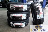 ยางรถยนต์ Dayton 185/55R16 รุ่น DT30 (4 เส้น) ยางใหม่ปี 2020 Made By Bridgestone Thailand