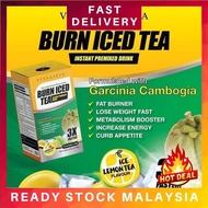 [ORIGINAL HQ] BURN ICED TEA(BIT) AVENYS ORANGE JUICE DETOX
