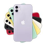 Apple iPhone 11 128G 6.1吋 智慧型手機紫色