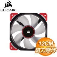 Corsair 海盜船 ML120 PRO LED 紅光 12CM PWM風扇