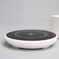 55度恆溫加熱杯墊 家用咖啡加熱器 牛奶加熱器 水杯自動加熱底座 重力感應開關