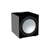 英國 Monitor Audio 銀Silver W-12 低音喇叭 鋼烤版 公司貨享保固《名展影音》