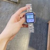 สายนาฬิกาข้อมือ สาย สำหรับ applewatch สาย สำหรับ AppleWatch ซีรีส์ 6 5 4 3 2 1 42 มม. 44 มม. 40 มม.38 มม