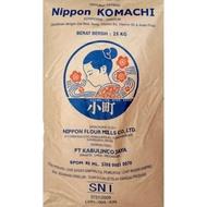 Komachi Flour Flour 1 Kg Japan Bread Flour Japanese High Protein Flour Flour