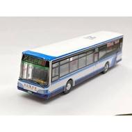 【模王 TINY 現貨】新店客運 台灣 公車 台北 巴士 台灣限定 1/110 合金車 非 Tomy