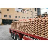 eagle republic holcim rizal mayon cement per kilo concrete hollow block