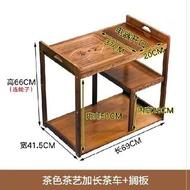 石茶盤茶道推車礦泉水桶客廳小茶臺上水茶具套裝家用小茶臺客廳