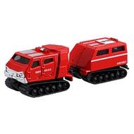 TOMICA 超長型小汽車 NO.121 全地形對應車輛