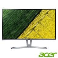 (福利品)acer ED273 A 27型 VA 曲面電競無邊框電腦螢幕