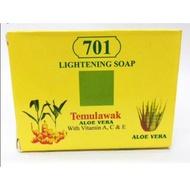 Temulawak Soap / sabun **Ready Stock**