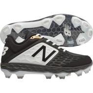 NEW BALANCE 紐巴倫 NB 棒球/壘球 樹酯膠釘鞋 全新含鞋盒 PL3000 2E寬楦
