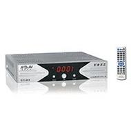 HD高畫質數位電視機上盒