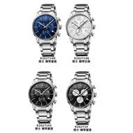海外代購Calvin Klein手錶 CK男錶 ck手錶 CK三眼商務腕錶 K2系列現貨