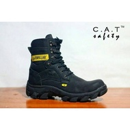 Caterpillar Pajero Safety Shoes - Adventure Touring Boots