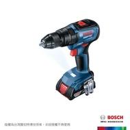 【BOSCH 博世】18V 鋰電免碳刷四分震動電鑽/起子機(GSB 18V-50)