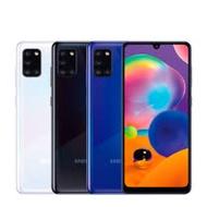 三星SAMSUNG Galaxy A31 6G/128G 6.4 吋八核心 智慧型手機-福利品
