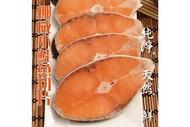 海撰鮮品 挪威小鮭魚切片 400g±10%