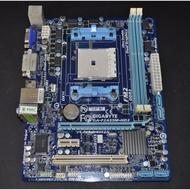 技嘉GA-F2A55M-HD2 (FM2 A55 DDR3 DVI HDMI) A75 A78 A85X A88X 參考