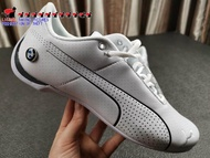 PUMA_low_shoes_BMW_bmw_MMS_FutureCat_Ultra_men's _ shoes_Car_Limited_Leisure_sport_Racing_shoes