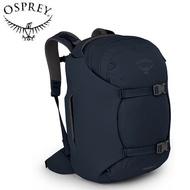 【Osprey】Porter 30L  旅行背包 碧冬茄藍