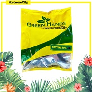 Green Hands Garden Potting Soil [Top Soil]