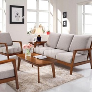 Seattle sofa sets (free NTUC vouchers and free coffee table)