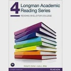 Longman Academic Reading Series 4:Reading Skills for College
