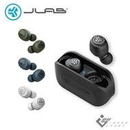 【JLab】GO AIR 真無線藍牙耳機(全觸控式)