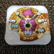 神奇寶貝 pokemon tretta 卡匣 特別02彈 黑卡 胡帕
