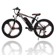 StonBike Electric Bike Bicycle e-bike basikal elektrik electric scooter e-scooter (MTB2602N)