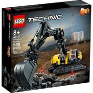 樂高LEGO 42121 Technic 科技系列 重型挖土機