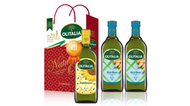 【Olitalia奧利塔】義大利玄米油禮盒1組贈葵花油1000mlx1瓶