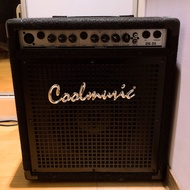 二手 Coolmusic DK-35音箱 電吉他 電子鼓必備