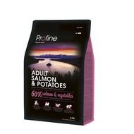 Profine Dog Food Adult 3kg - Salmon & Potatoes   Dry Food   Dog Food  