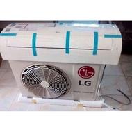 LG Dual Inverter Split Type Aircon