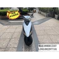 台中自售2011 三陽機車GT 125