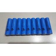 新品上市~~神火 Ultrafire 18650鋰電池 3.7V 9800mAh 充電鋰尖頭