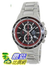 [103 美國直購 ShopUSA] Casio Men's Edifice 手錶 EF546D-1A4V _mr