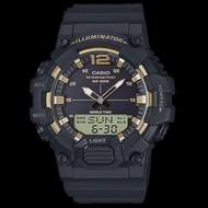 CasioนาฬิกาHDC-700-9A