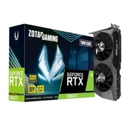 ZOTAC索泰 GeForce RTX 3060 Ti Twin Edge 顯示卡