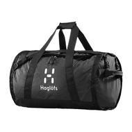 Haglofs - 2合1旅行袋 Lava 90-Ture Black-338140