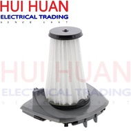 Electrolux Vacuum Cleaner Filter and Frame Assembly