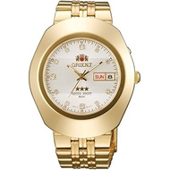 ORIENT Men's Automatic Gold SEM70004W8 Authentic Made in Japan