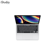 Apple 13-inch MacBook Pro with Touch Bar (2020) : 2.0GHz quad-core 10th-generation IntelCorei5 processor, 1TB [iStudio by UFicon]