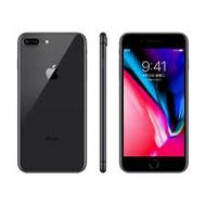 【台灣公司貨】APPLE iPhone 8 Plus 256GB-贈保護貼+保護殼太空灰